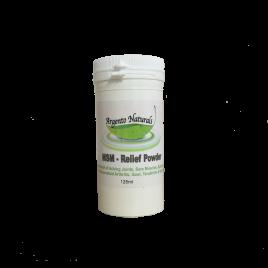 MSM Relief Powder